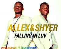 ALLEX AND SHYER Falling in luv
