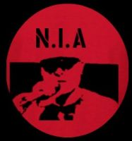 N.I.A I GIVE MY LIFE TO YOU