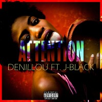 Denillou ft. JBlack - Attention