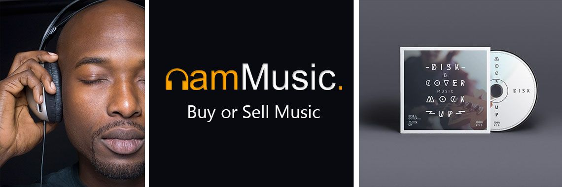Buy or Sell Music